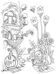 BLISS Joy Coloring Book Your Passport To Calm Adult