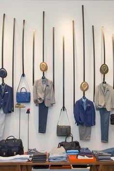 Saks Fifth Avenue Renovates Beverly Hills Mens Store - Slideshow - WWD.com