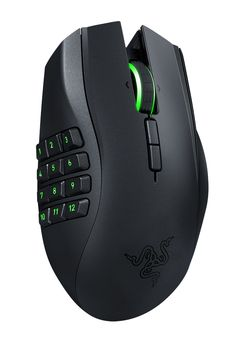 Mouse Razor Naga Epic Chroma wireless mouse  Price $151