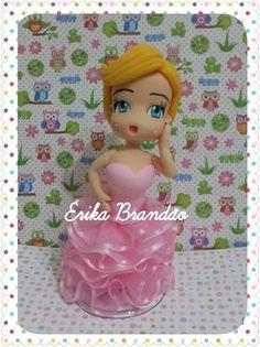 3º parte debutante by Erika Brandao