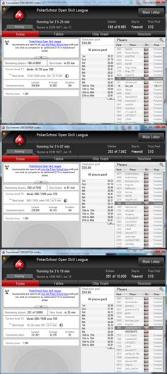 intellipoker forum