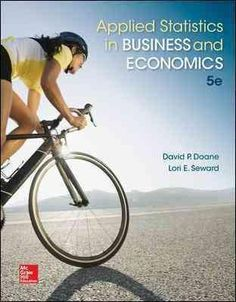 Essentials of statistics for business and economics 8th edition by applied statistics in business and economics irwin statistics fandeluxe Image collections