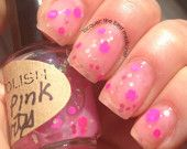 Indie Nail Polish. Cool new company I just discovered!