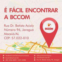 BCCOM AGÊNCIA DE PUBLICIDADE