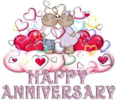 HAPPY ANNIVERSARY    tjn