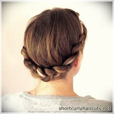 Easy and Quick Hairstyles You Will Seen New