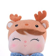 Boneca de pano á venda na Mimoo Toys´n Dolls!!!  #Bonecas #Bonecadepano…