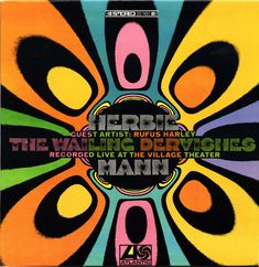 The Wailing Dervishes - 1968