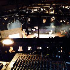 Kirsty Gillmore Theatre Sound Design Showreel - December 2014