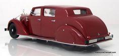 Awesome Diecast - IXO/Altaya 1:43 1936 Voisin C28 Ambassador,  €21.98 (http://www.awesomediecast.com/ixo-altaya-1-43-1936-voisin-c28-ambassador/)