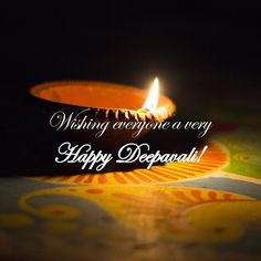 Happy Deepavali to all our Hindu friends!   祝我们所有的印度朋友屠妖节快乐!   #Happy #Deepavali #Celebrate #2016
