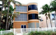 Beautiful rental home on Bonita Beach.