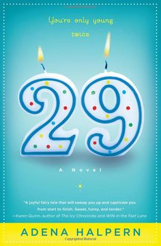 Ellie's 75th birthday wish is to be 29 again, for just one day. When her wish comes true, hilarious problems arise...