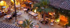 Jardin del Califa Restaurant , Vejer de la Frontera