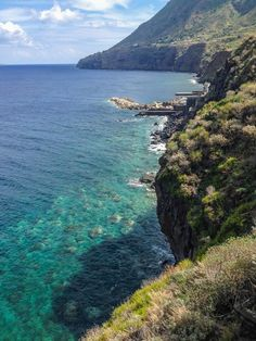 A Peaceful Escape on Salina in Sicily's Aeolian Islands