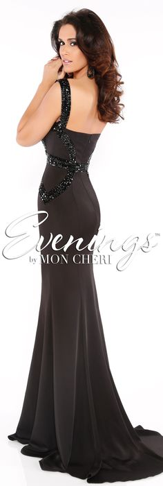 Evenings by Mon Cheri Spring 2016 - Style No. 11602 #promdresses
