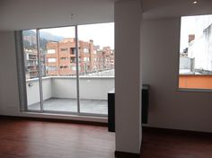 #Duplex for sale, #Flat in #Chapinero Alto #Bogota with garage and shared laundry room.  Informes en Bogota: Tel. 314-4024870     e-mail: jdbarrancob@gmail.com  info: in europe: +34 687 867 824  and +34 922 299 360.