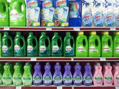 Taken at the supermarket. Clean until you´re dead. #Mexico #Condesa