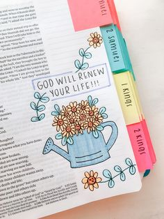 Bible Drawing, Bible Doodling, Bible Study Notebook, Bible Study Journal, Notebook Quotes, Bible Verses Quotes, Bible Scriptures, Lyric Quotes, Quotes Quotes