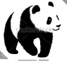 Panda - Free pictures on Pixabay - 5