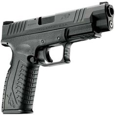 My personal handgun is the Sub Compact version of this. Great for those with small hands, like me!