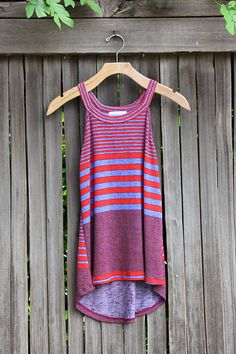 Red Bean Tank Top – Spotted Moth