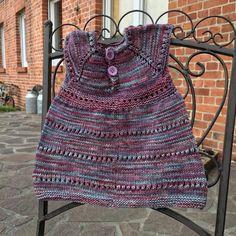 Die 399 Besten Bilder Von Babykleidchen Baby Knitting Crochet
