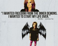 demi lovato quotes | demi lovato, demi lovato quotes, diva, girl, woman - inspiring picture ...