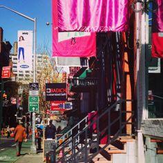 NYC 2014 - Soho - Photo by Gabriel Faldutto ®