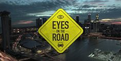 Eyes on the road, hands off the phone – Contagious Communications | SINGAPORE | 2014