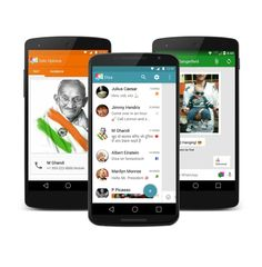 DISA | Unified Messenger , Unified Messaging is Awesome !