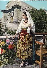 Image result for costume siciliano
