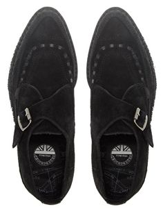 creepers ~ have these as well, only the middle is cobalt blue. 20+ years old