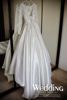 Ателье свадебных платьев москва