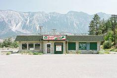 Nowhere in Particular Photography by Matthias Heiderich – Fubiz Media