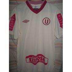 Camiseta Universitario De Deportes 2012 Umbro Original a20c32f22228f