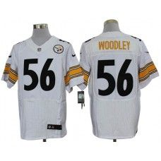 NFL Jerseys - http://www.xjersey.com/nike-steelers-56-woodley-yellow-game-80th ...