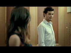 The Playboy Elevator. Here's what could happen. Amusing TVC by DDB Paris, directed by the Perlorian Brothers