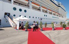 MSC Orchestra | Maritime Transport Journal