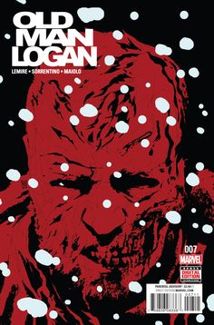 Old Man Logan #7 - Bordertown: Conclusion