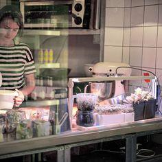 système de culture indoor à LED  www.lapadd.com