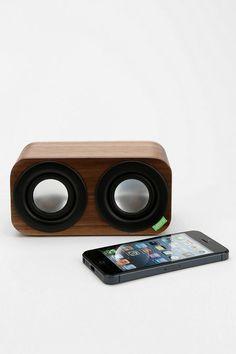 Vers 2Q Stereo Speaker  #urbanoutfitters