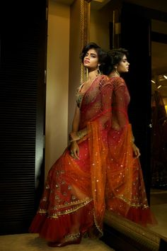 Tarun Tahiliani 2013 collection