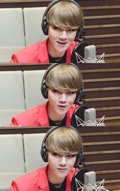 #150410 Baekhyun   EXO