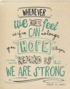 Help Fight Cancer Quotes