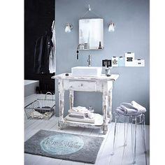 ber ideen zu altes waschbecken auf pinterest. Black Bedroom Furniture Sets. Home Design Ideas