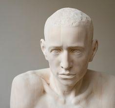 Mario Dilitz - Wood-Lifesize