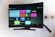 Descubre los pasos a seguir para conectar una #SmartTV a #Internet.