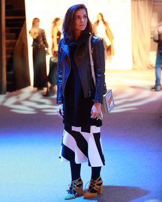 Mercedesbenz fashion week