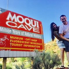 Check out and follow @moquicave In southern Utah! They have dinosaur relics, native artifacts and a bar! #utah #utahphotographer #traveladdict